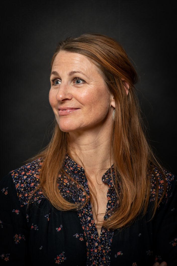 Charakterportrait Frau